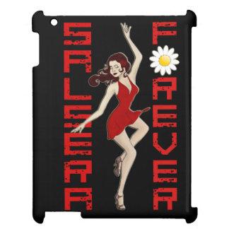 永久にSALSERAのiPadの場合w/daisy iPad Case