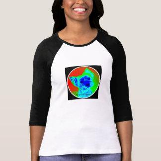 永久にTシャツのヨークシャーテリア Tシャツ