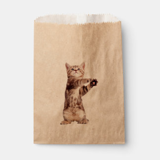 永続的な猫-子猫-ペット-ネコ科-猫をかわいがって下さい フェイバーバッグ