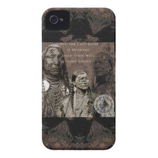 永続的な石 Case-Mate iPhone 4 ケース