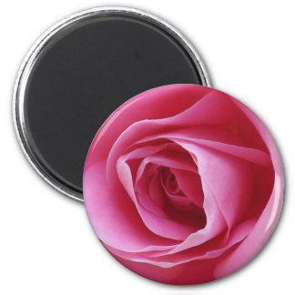 永遠に続くピンクの磁石 マグネット