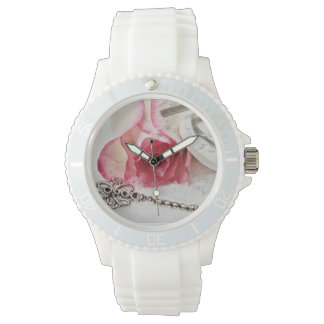 永遠に続く愛 腕時計