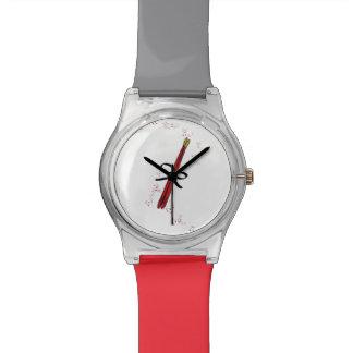 永遠のドラムビート 腕時計