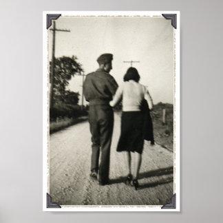 永遠の愛 ポスター