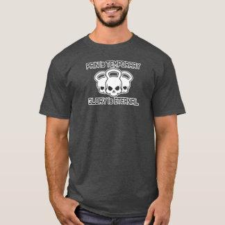 永遠の栄光 Tシャツ