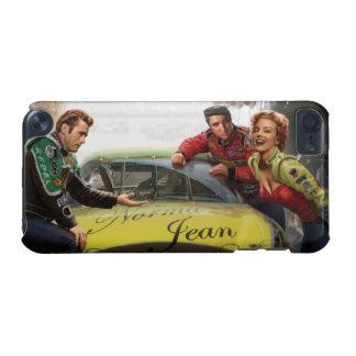 永遠の高速自動車道路 iPod TOUCH 5G ケース