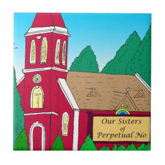 永遠の745人の姉妹漫画無し タイル