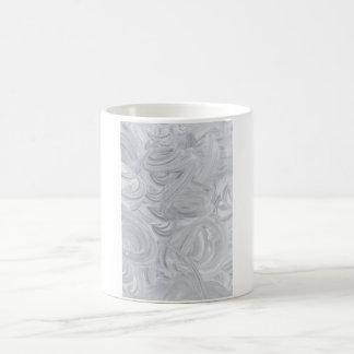 汚れた窓 コーヒーマグカップ