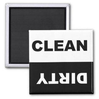 汚れた食洗機の磁石をきれいにして下さい マグネット