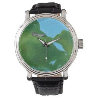 池の世界の腕時計 腕時計