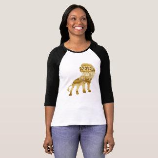 決してのために Tシャツ