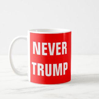 決して切札で取らないで下さい コーヒーマグカップ