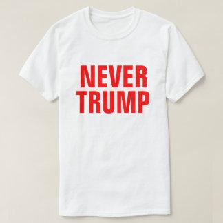 決して切札で取らないで下さい Tシャツ