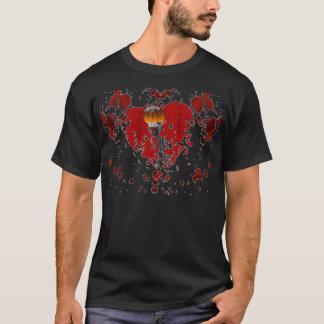 決して十分によい Tシャツ