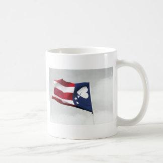 決して失恋9/11の忘れないで下さい コーヒーマグカップ