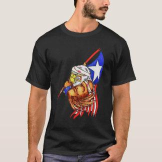 決して忘れられる Tシャツ