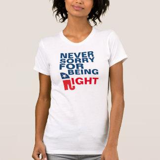 決して残念 Tシャツ