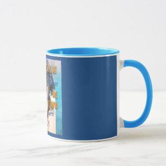 :決して私をストップことができません)) マグカップ
