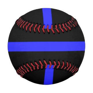 決して薄いブルーラインを忘れないで下さい 野球ボール