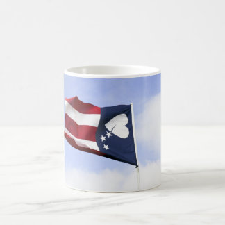 決して9/11を-失恋忘れないで下さい コーヒーマグカップ