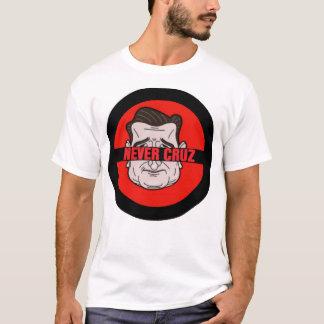 決してCruz Tシャツ