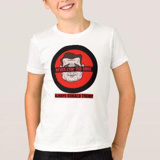 決してLyinテッドCruz Tシャツ