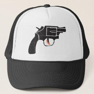 決め付けられた帽子 キャップ