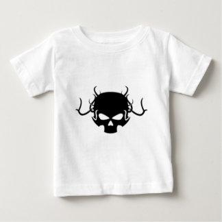決め付けられる ベビーTシャツ