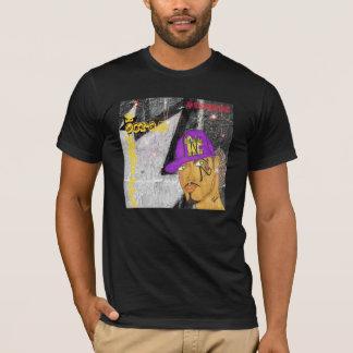 決め付けられる Tシャツ
