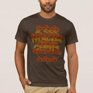決め付けられるiCaボブか。!! Tシャツ