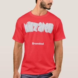決め付けられるsolu tシャツ