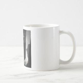 決定的証拠 コーヒーマグカップ