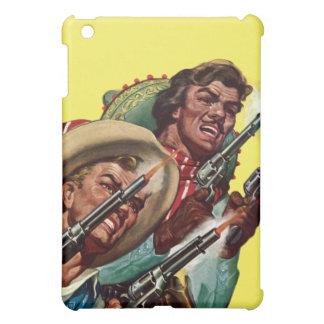 決闘の射手のiPadのSpeckの場合 iPad Mini カバー