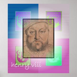 沈痛なヘンリー八世 ポスター