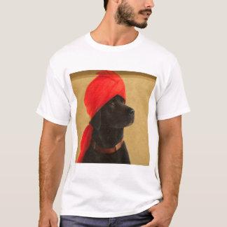沈痛な君主2010年 Tシャツ