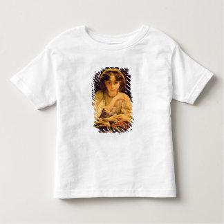 沈痛な時 トドラーTシャツ
