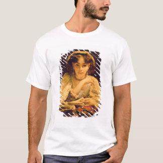 沈痛な時 Tシャツ