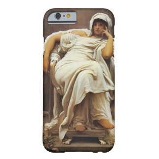 沈痛な1894年 iPhone 6 ベアリーゼアケース