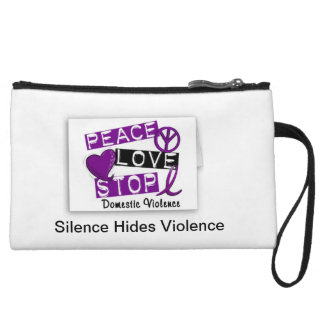 沈黙は暴力を隠します クラッチ