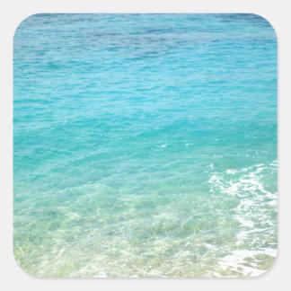 沖縄海 スクエアシール