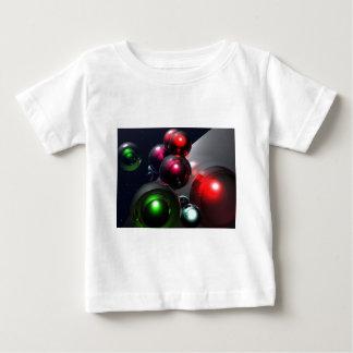 沢山のつまらないもの ベビーTシャツ