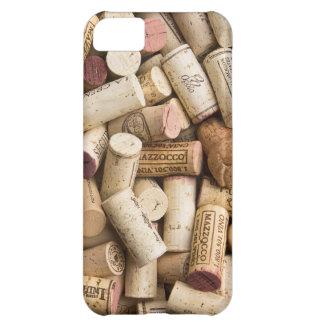 沢山のコルク iPhone5Cケース