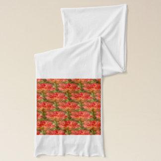 沢山のバラの-スカーフ スカーフ