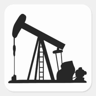 油クレーン スクエアシール