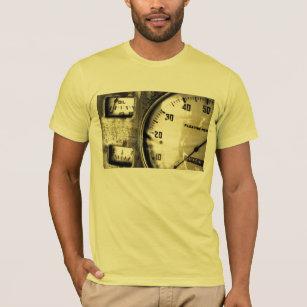 油ゲージ Tシャツ