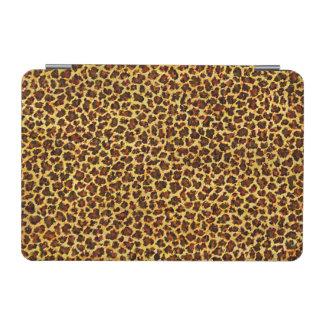 油絵の一見のヒョウの点 iPad MINIカバー