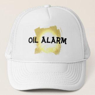 油警報 キャップ