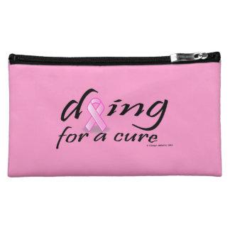 治療のために死ぬこと コスメティックバッグ