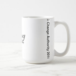 治療のために死ぬこと コーヒーマグカップ