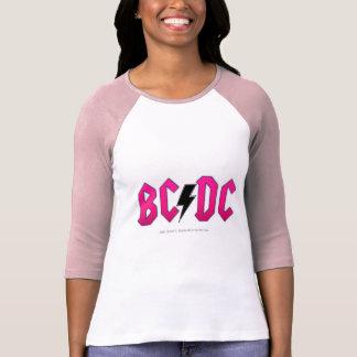 治療のためのBCDCの競争 Tシャツ